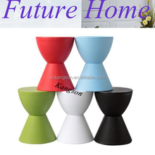 Combination Creative price plastic step stool plastic stool chair