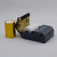 9v thermal printer bluetooth programmable barcode QS5803 for mobile