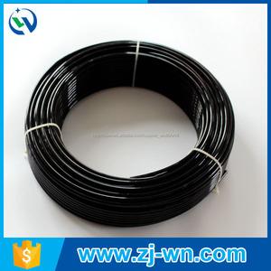Wn-102 PA6 poliamida Nylon tubo