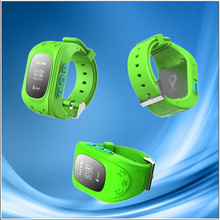 Kids gps watch gps tracking software chip gps pet watch mobile phone dual sim camera