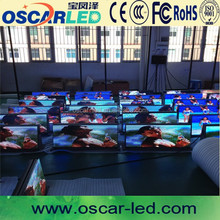 OSCARLED car roof sign!Car/Taxi Top LED Sign for Dynamic Advertising taxi top led display