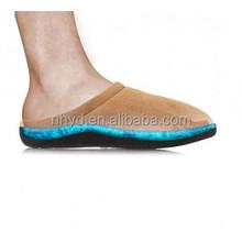 comfort gel slipper slipper with gel insole