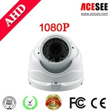 2015 New Analog P2P AHD DVR 1080P IR Security camera dome cctv products oem