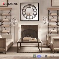 Orizeal New Design 19th-century French Retro Oak Sofa Furniture