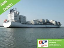 Sea freight rate/charge/cost/price to Long Beach USA skype:zzl-lauren