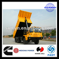 shacman 70 toneladas de minería de descarga de camiones para la venta