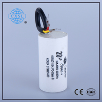 450v 10000uf Capacitor With Screw Terminal Electrolytic