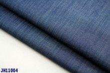 Student School Uniform Fabric/pure cotton yarn dyed chambray/denim weaving fabric