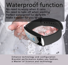 Low pirce free sample smart watch for Android and IOS system