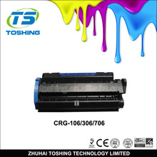 High quality CRG-106 CRG106 crg106 compatible toner cartridge for Canon 106 Toner