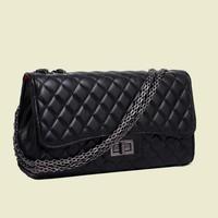 Wholesale bags Famous Designers Brand C handbags nubuck leather women bags PU LEATHER chain shoulder bags