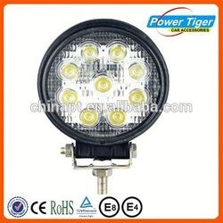 High Brightness 185 watt led driving light