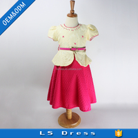 kids princess wedding dresses of latest children frocks designs
