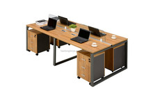 China cheap computer desk office table design photos