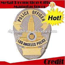 Hard Enamel Pin Badges metal