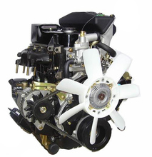 Reasonable price water cooled 4-cylinder 4-stroke engine 200cc