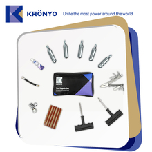 KRONYO car accessory motorcycle accessory tire repair kit