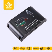 12V pwm best solar charge controller 30 amp