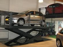 3ton car stack parking equipment