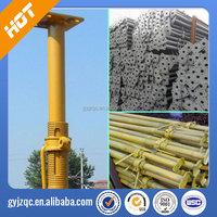 construction metal adjustable scaffolding props/ adjustable props jack