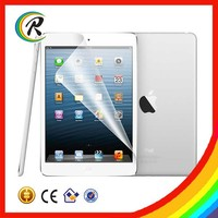 Good Price lcd protector for ipad mini new ultra clear screen protector