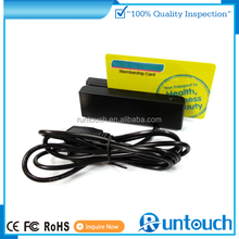 Runtouch MSR 605 Magnetic stripe card reader WRITER