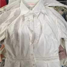 XT(manufactory) cream quality used clothing export to Africa