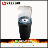 Mini outdoor chimney fireplace for sale with high quality
