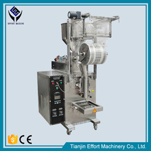 Computer intelligent control 3 Side Sealing Automatic Liquid/paste Packing Machine