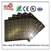 high quality washing machine electronic pcb board
