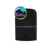 High Quality for blackberry 9800 mobile phone battery door black