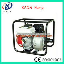 gasoline high pressure water pump gasoline dispensing pump gasoline power pumps
