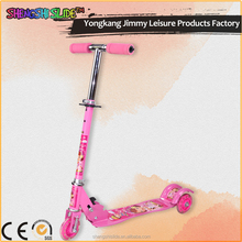 cheap china folding scooter for kid