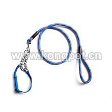 fashionable nylon dog leash LE015