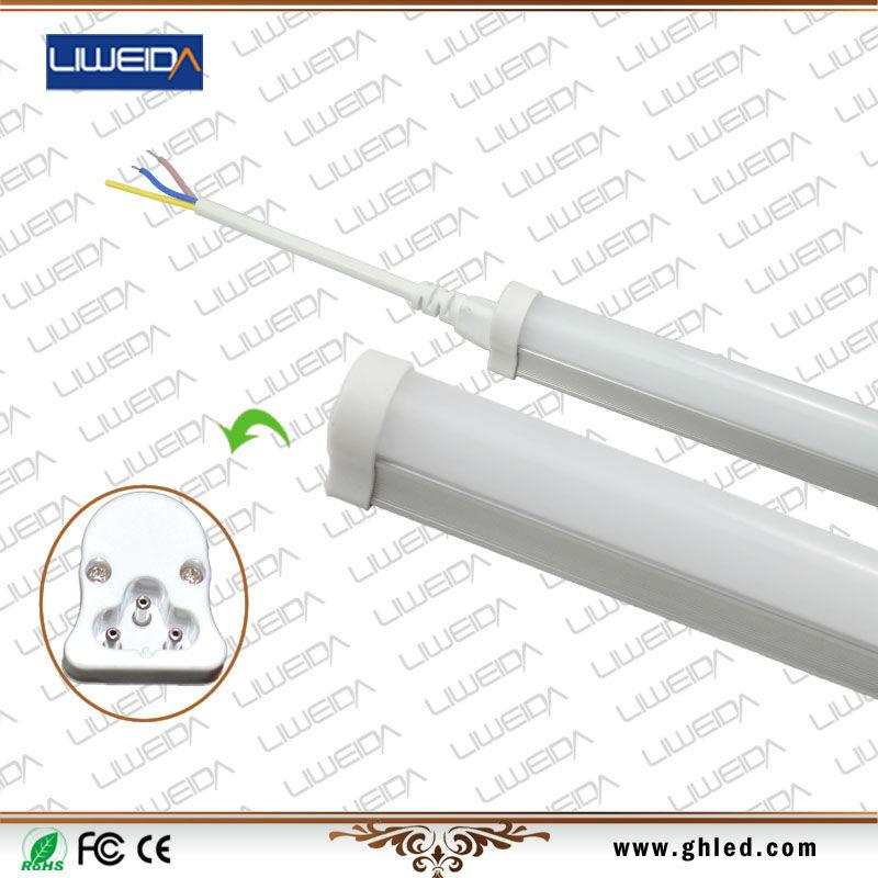 Philips t5 led tubo de luz, el precio del tubo del led luz 2013 tubo de luz led