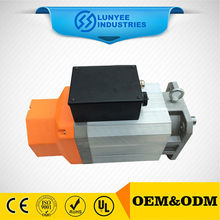 Well Designed Waterproof Spindle Servo Motor Encode Drive 30kW