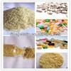 pharmaceutical grade gelatin made of pig skin/halal capsule gelatin