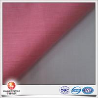 high quality yarn dyed filafil polyester cotton shirting fabric