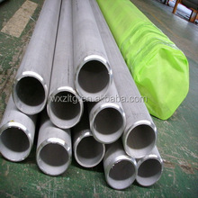 316 Heavy Wall seamless Stainless Steel Sanitary Pipe Support