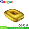 Universal Power Supply External Portable Power Bank/Portable cell phone charger /Mobile Power Supply
