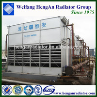 factory price industry cooling tower for fertilizer plant