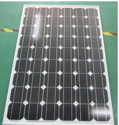 250 Watt Mono Solar Panel with Competitive Price