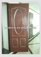 steel panel door for house, main office door with good price/good servic/good market
