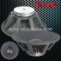 """SW24-274 high quality 24 inch PA speaker/24"""" pa system speaker"""