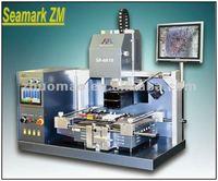 Remove,welding bga chip machine ZM-R6810 semi automatical Repair BGA Machine for laptop motherboard