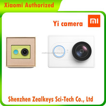 Waterproof Standard Travel Edition Original Xiaomi Yi Action Camera
