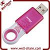 Promoting swivel USB drive customized USB flash drive 2GB/4GB/8GB/16GB/64GB engraving custom LOGO