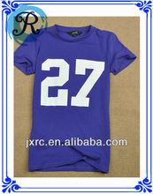 China jinagxi factory garments wholesale print t-shirt new design cricket jerseys t-shirt printing sticker