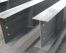 High quality Hot-rolled Steel H beam EN Series(HE , IPE)