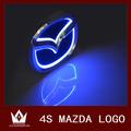 el más reciente 2013 4d buen quanlity 3528 emblema para mazda